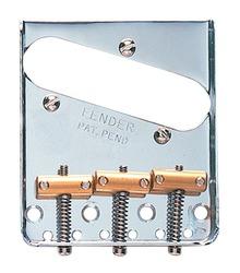 Fender Vintage Tele 3-pala tallasarja