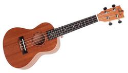 Koki'o mahogany consert ukulele