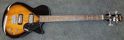 Gretsch Jr. Jett Bass G2224 (K)