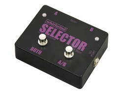 Whirlwind Selector AB-Box