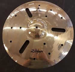 "Zildjian A Custom EFX 18"" (K)"