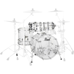 Pearl Ultra Clear CRB524P/C730 Shell Pack
