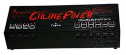 Caline CP-08 virtalähde
