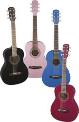 Fender MA-1 3/4 teräskielinen kitara