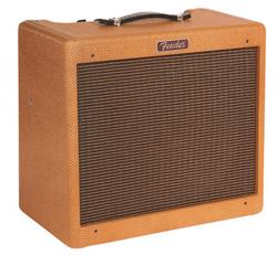 Fender Blues Junior Tweed LTD