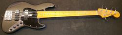 Fender Modern Player Jazz Bass 5 (K)