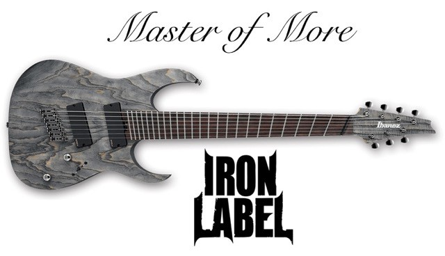 Iron Label