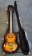 Epiphone Viola Bass , sis laukku (K)