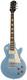 Epiphone LP Standard Pelham Blue
