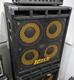 Mark Bass STD104HF kaappi (K)