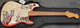 Fender Jimi Hendrix Monterey Stratocaster (K)
