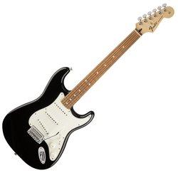 Fender Standard Strat. PF BLK
