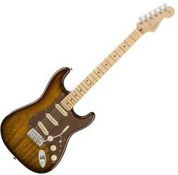 Fender LTD Shedua Top Stratocaster Nat