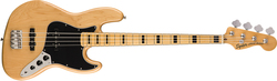 SQ Classic Vibe 70s Jazz Bass MN NAT