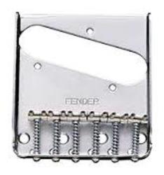 Fender Tele 6-palainen tallasetti