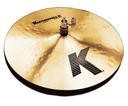 "Zildjian K Master Sound 14"" HH"