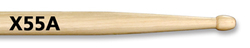 Vic Firth Extreme 5B