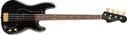 Fender Midnight P-Bass
