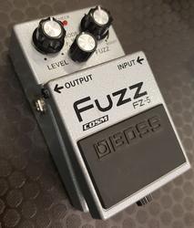 Boss FZ-5 Fuzz (K)