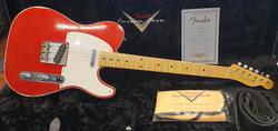 Fender 50's Custom Shop Relic Tele CAR (K)