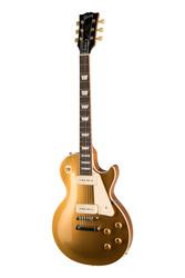 Gibson LP Standard P90 Goldtop