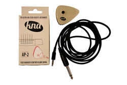 Kontaktimikrofoni kitaralle KNA AP-2
