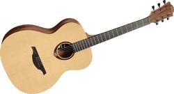 LAG T70A teräskielinen kitara