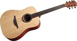 LAG T70D-HIT teräskielinen kitara