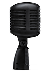 Shure Super 55 Special Black Edition