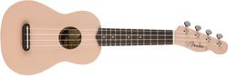 Fender Venice Sopraano uke SHP