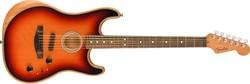 Fender American Acoustasonic Stratocaster SB