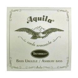 Aguila Bass Ukulele kielet Thundergut 68U