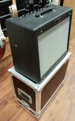 Fender Blues Junior + case (K)