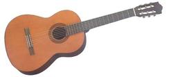 Yamaha C40L vasenkätinen klassinen kitara