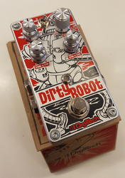 Digitech Dirty Robot (K)