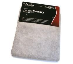 Fender Factory Shop puhdistusliina