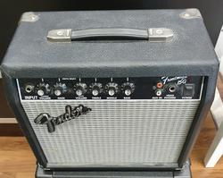 Fender Frontman 15G (K)