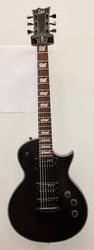 ESP Ltd. EC-256 black satin (K)