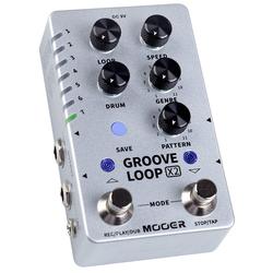 Mooer X2 Groove Loop