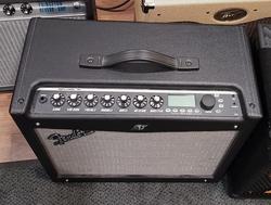 Fender Mustang III V.2 (K)