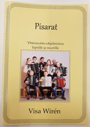 Harmonikkanuotti Pisarat , Visa Wirén