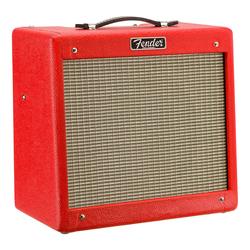 Fender Pro Junior Fiesta Red