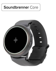 Soundbrenner Core  metronomi