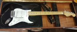 Fender USA Standard Stratocaster -91 (K)
