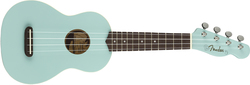 Fender Venice Sopraano uke DPB