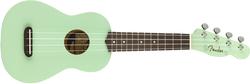 Fender Venice Sopraano uke SFG