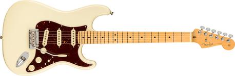 Fender American Pro II Strat MN OWT