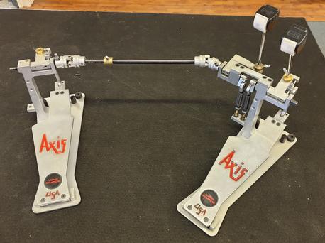 AXIS Longboards tuplapedaali (K)