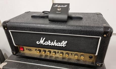 Marshall DSL15H putkinuppi (K)