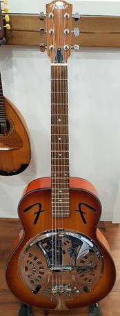 Fender FR50 Resonator (K)
